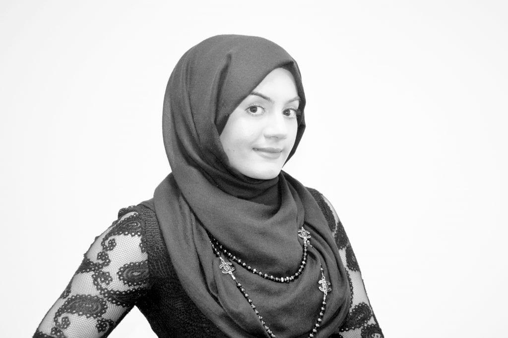 Zenobia Mahmood
